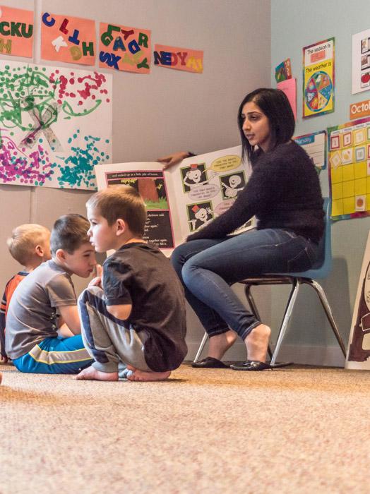Sidekicks Childcare Guidance