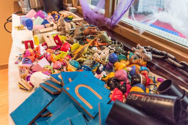 sidekicks childcare centre toys